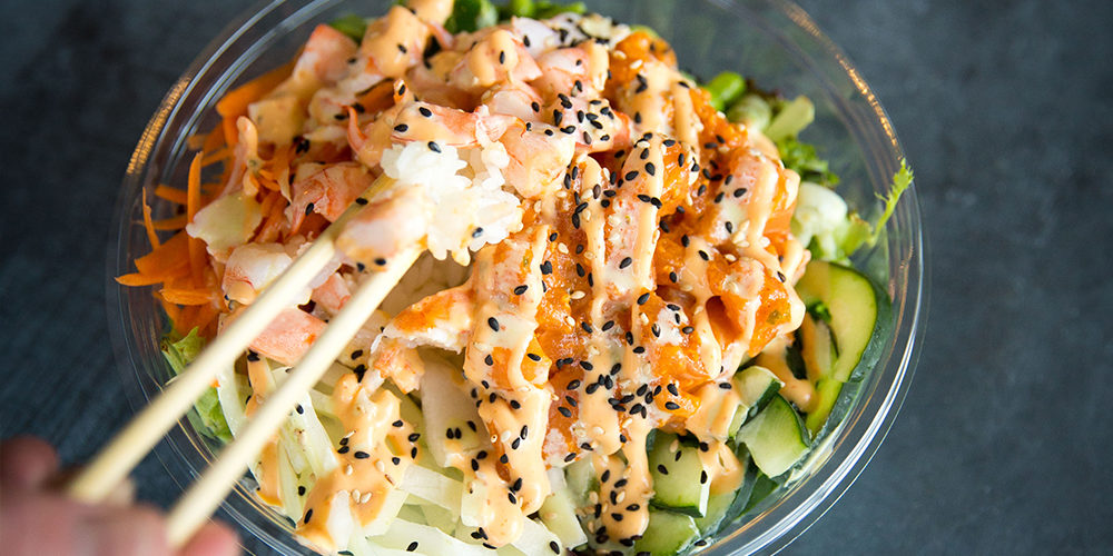Poke Bros. Sets to Open Second Wilmington, DE Location